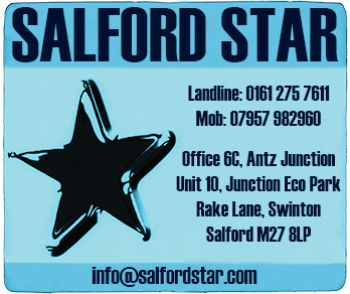 Salford Star contact details