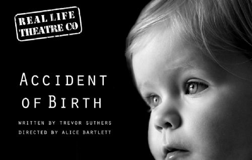 Click to view Accident of Birth at Nowt Part Of Festival