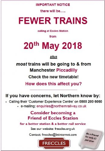 Click to view Eccles Train Cuts