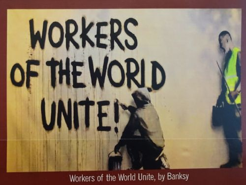Click to view The Life and Works of Marx and Engels - Salford Working Class Movement Library