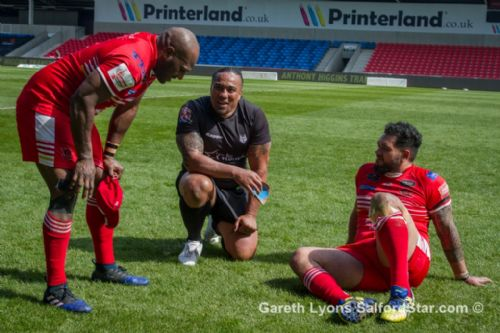 Click to view Salford Red Devils 29 Toronto Wolfpack 22