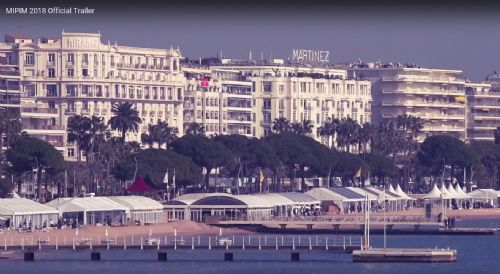 Click to view MIPIM 2018
