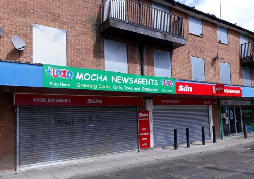 Click to view Mocha Parade Lower Broughton Salford