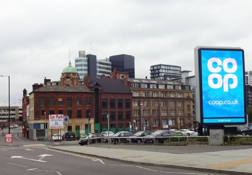 Click to view Co-op Wins Possession Order on Ducie Bridge pub