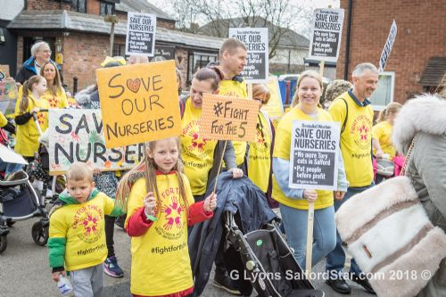 Click to view Salford Nursery Campaign