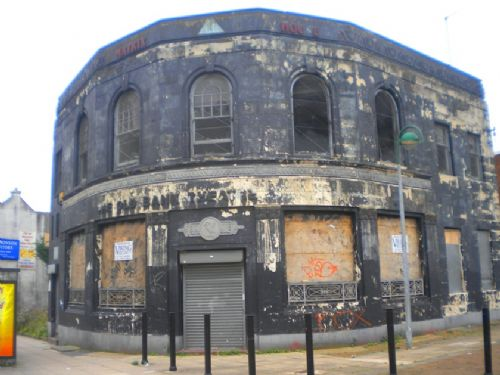 Click to view Old Bank Theatre Chapel Street Salford