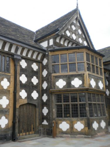Click to view Ordsall Hall