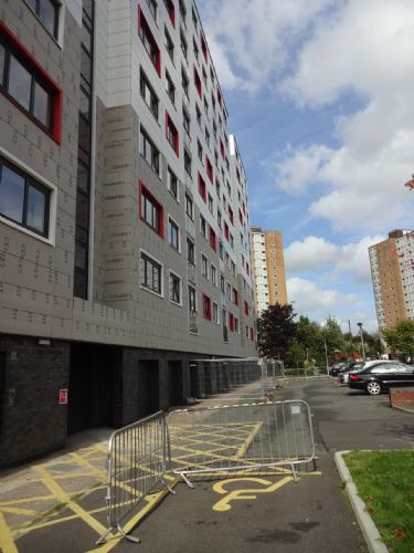 Click to view Pendleton Together blocks Salford