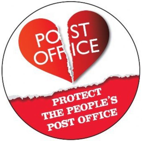 Click to view Post Office Strike