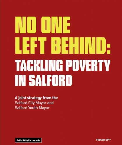 Click to view Salford Anti-Poverty Strategy