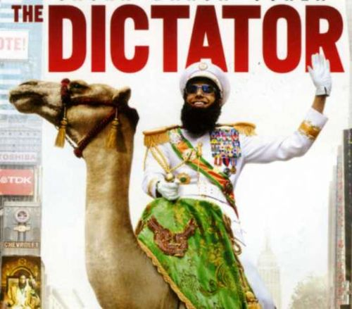 Click to view The Dictator