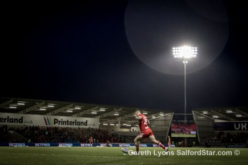 Click to view Salford Red Devils 4 Castleford Tigers 23