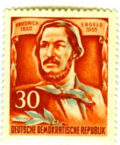 Click to view Friedrich Engels