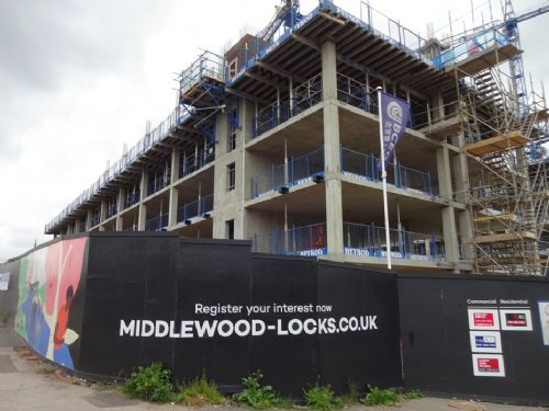 Click to view Middlewood Locks