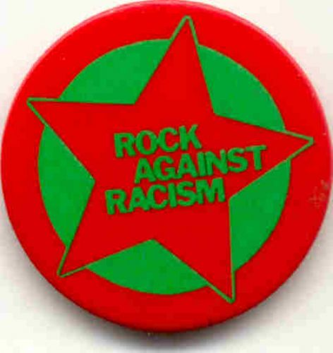 Click to view Rock Against Racism