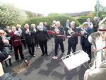 North Ashton Prize Band