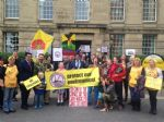 Bury Council Bans Fracking