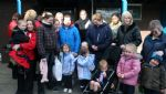 Charlestown Primary Schools Parents Protest Against Closure