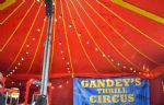 Gandey's Circus comes to Salford