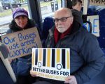 Better Buses for Greater Manchester