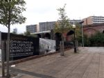 Salford artists hit back at Manchester re-branding and gentrification