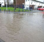 Salford Boxing Day Flood