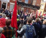 Salford May Day