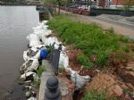 Salford Council Battles Peel Holdings over Ordsall riverside path