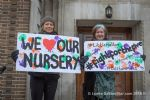 Save Salford Nurseries