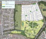 Swinton Green Space Development