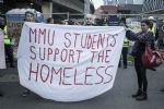 MMU evicts The Ark 2 homeless camp