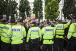 Manchester 'March Against Hate'