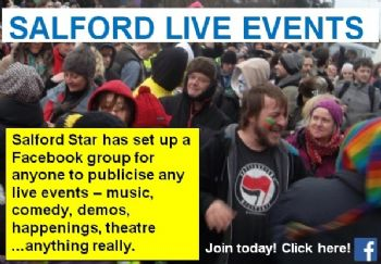 Salford Live Events